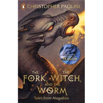 Fork the witch and the worm (the)