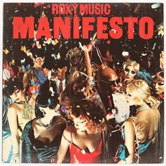 Manifesto (LP) (180g)