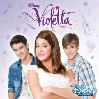 Violetta -der original..
