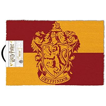 Tapete de Porta Harry Potter: Gryffindor