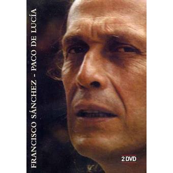 Francisco Sanchez - DVD Zona 2