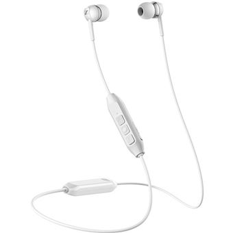 Auriculares Bluetooth Sennheiser CX150BT - Branco