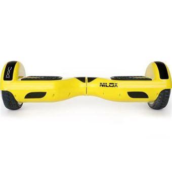 Nilox Board DOC 6.5 - Amarelo