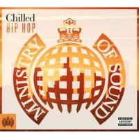 Chilled Hip Hop - 3CD