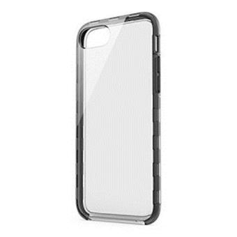 """Belkin Air Protect SheerForce Pro 4.7"""" Cover case Preto, Transparente"""