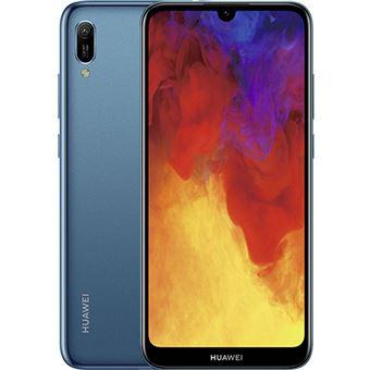 Smartphone Huawei Y6 2019 - 32GB - Azul