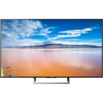 Smart TV Android Sony UHD 4K HDR KD-65XE8596 165cm