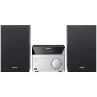 Sistema Hi-Fi com Bluetooth Sony CMT-SBT20