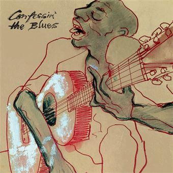 Confessin' the Blues - 5LP