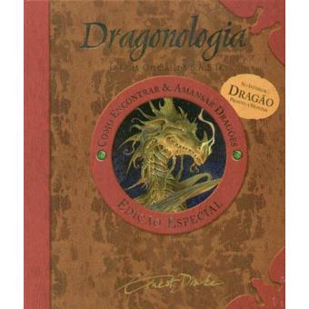O Guia Oficial da Dragonologia