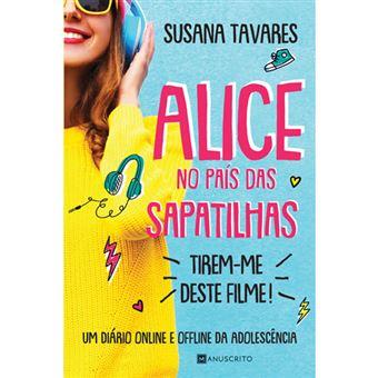 Alice no País das Sapatilhas