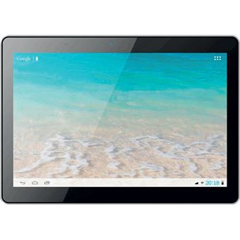 Tablet Innjoo SuperB 10.1 3G - 32GB - Preto