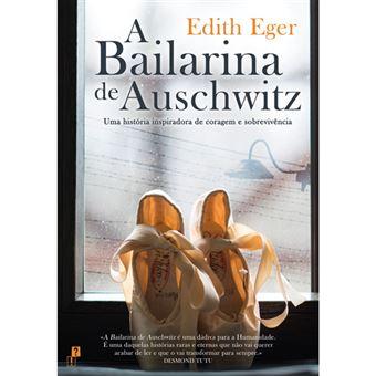 Resultado de imagem para a bailarina de auschwitz