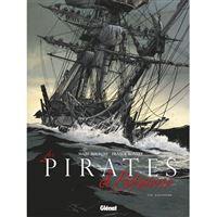 Les Pirates de Barataria - Livre 10: Galveston
