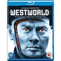 Westworld - Blu-ray Importação