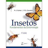 Insetos: Fundamentos da Entomologia