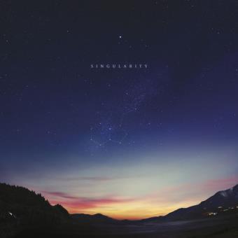 Singularity - CD