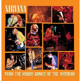 From Muddy Banks Of Wishka