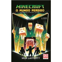 Minecraft: O Mundo Perdido