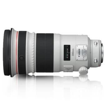 Objetiva Canon EF 300mm f/2.8L IS II USM