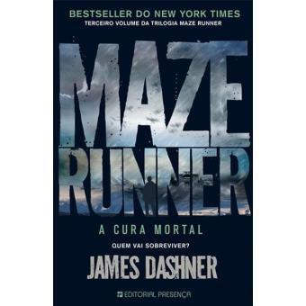 Maze Runner Vol 3