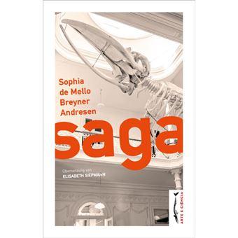 Saga - Edição em Alemão
