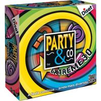 Party & Company Extreme 3.0