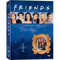 Friends: Amigos - 1ª Temporada