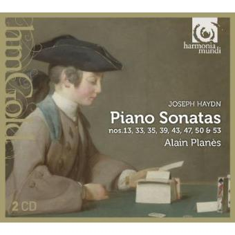Haydn | Piano Sonatas (2CD)