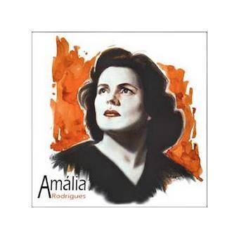 Património: Amália Rodrigues