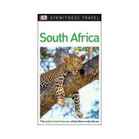 Eyewitness Travel Guide - South Africa