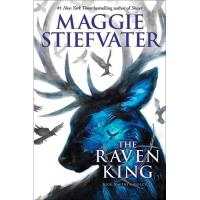 The Raven Cycle - Book 4: The Raven King