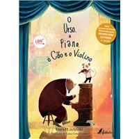 O Urso, o Piano, o Cão e o Violino