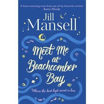 Meet me at beachcomber bay: a magic
