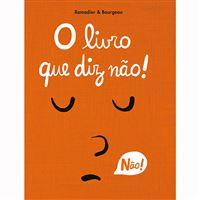 Livro Que Diz Não!