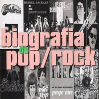 Biografia do Pop/Rock (2CD)