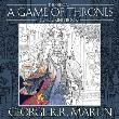 The Official «A Game of Thrones» Coloring Book