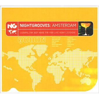Nightgrooves: Amsterdam (DGP)
