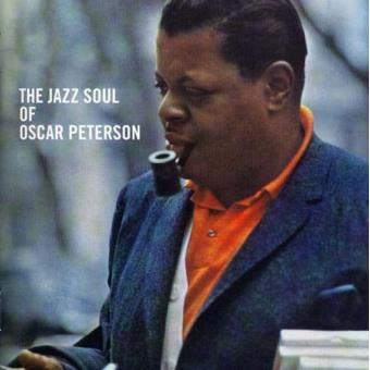 The Jazz Soul Of Oscar Peterson + Porgy & Bess