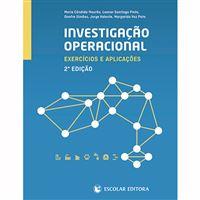 Investigação Operacional: Exercícios e Aplicações