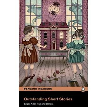 Penguin Readers - Level 5: Outstanding Short Stories