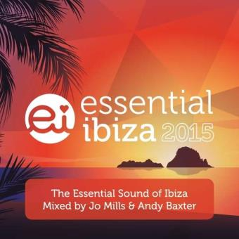 Essential Ibiza 2015 (2CD)