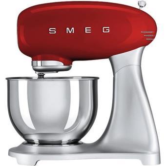 Smeg Robot de Cozinha Série ANNI50 (Vermelho)