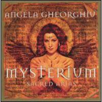 Mysterium | Sacred Arias