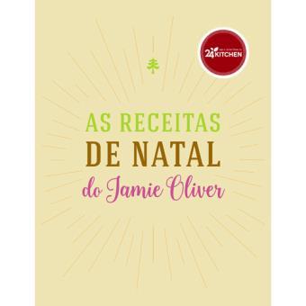 As Receitas de Natal do Jamie Oliver