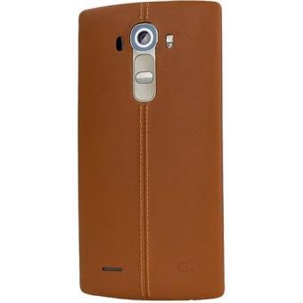 LG Tampa Bateria para LG G4 (Leather Brown)