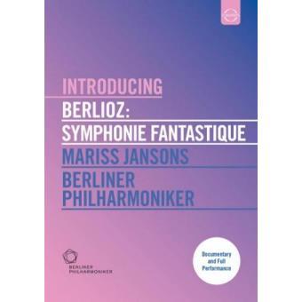 Introducing Berlioz Symph