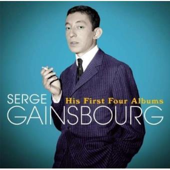 His First Four Albums + 18 Bonus Tracks (2CD)
