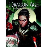 Dragon age: the world of thedas vol