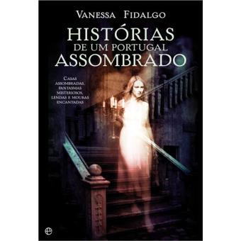 Histórias de um Portugal Assombrado